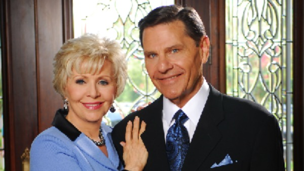 Faith To Faith 6th October 2020 Devotional - Revolutionary Love by Kenneth Copeland