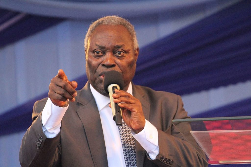 DCLM Daily Manna Devotional for 14 January 2020 - No Quick Fixes, by Pastor W. F. Kumuyi
