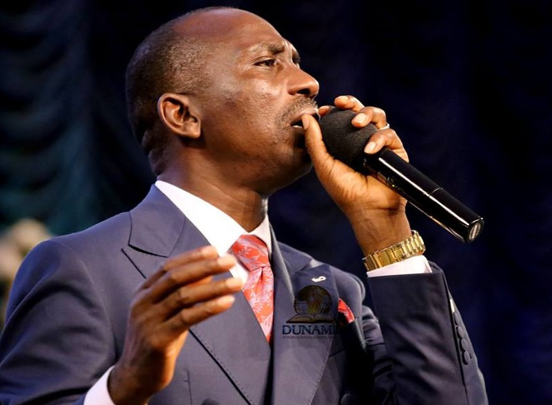 Seeds of Destiny 30 April 2019 - Living For God