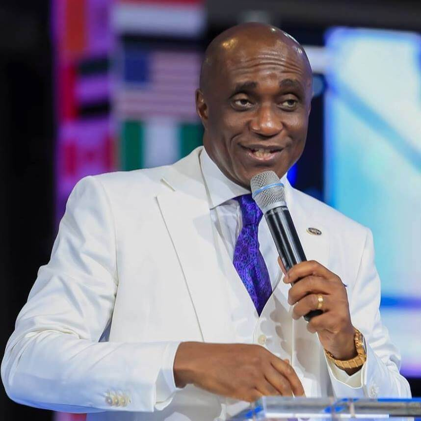 , Secure Your Miracle by Pastor David Ibiyeomie 7 February 2019