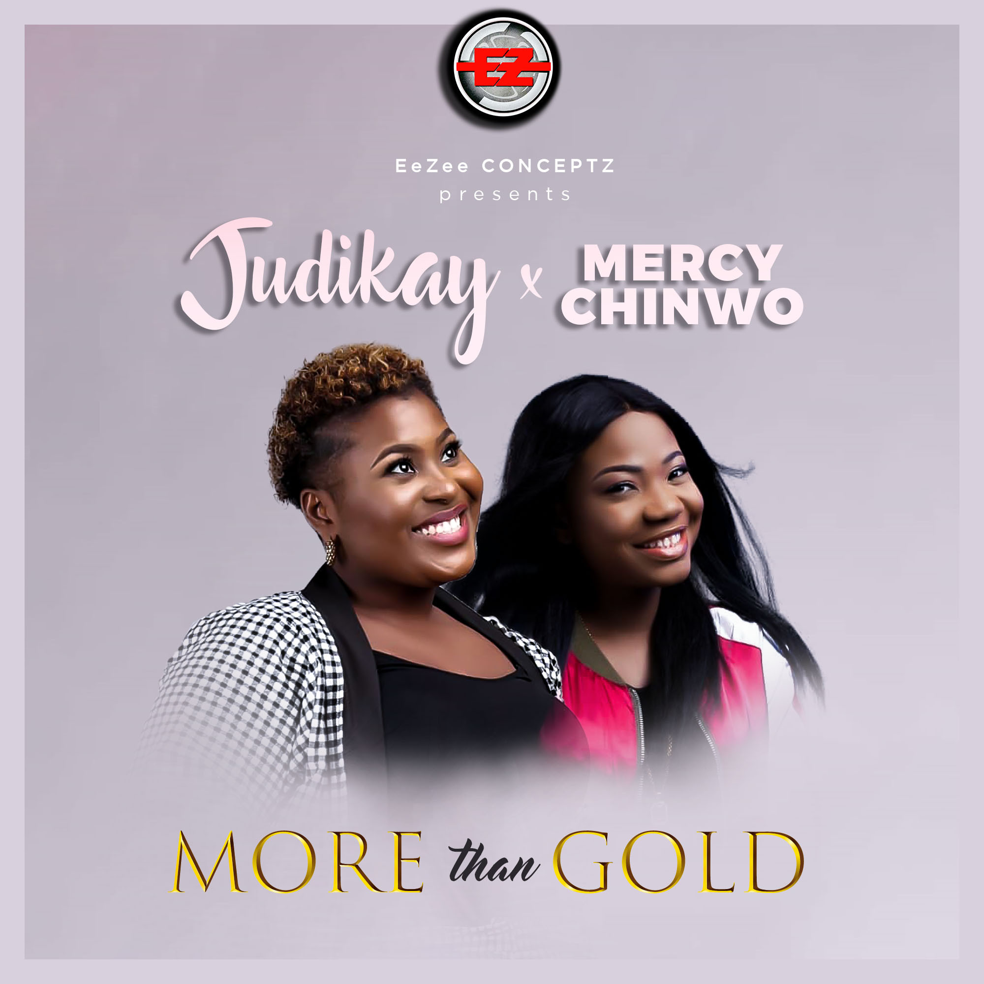 Judith Kanayo - More Than Gold ft. Mercy Chinwo (Audio+Lyrics)