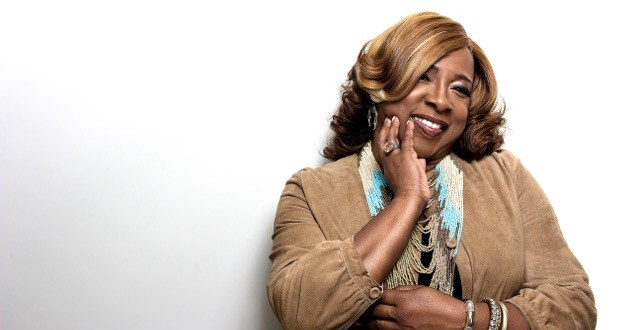 Beverly Crawford – Lion of Judah (Audio + Lyrics)