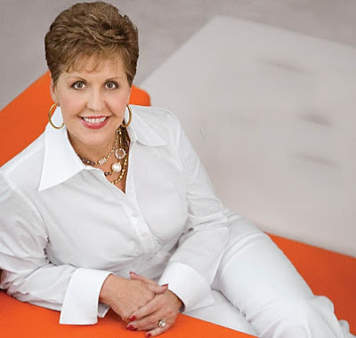 Joyce Meyer Devotional February 24th 2021 - In The 'Deep End'