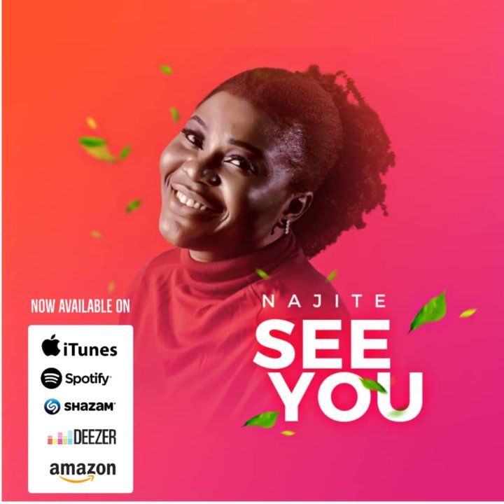 Najite - See You (Audio + Lyrics)
