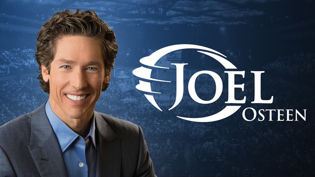 Joel Osteen 19 February 2021 Daily Devotional - Where Is Your Focus?