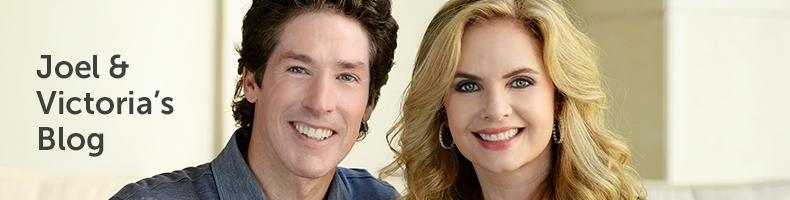 How To Overcome What You Are Going Through by Joel Osteen