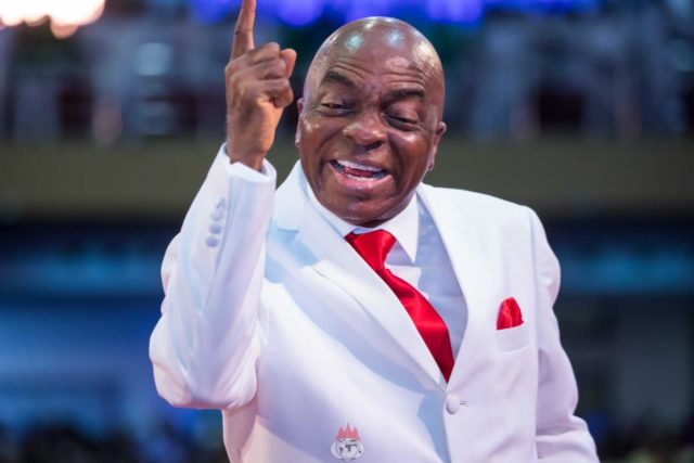 Bishop David Oyedepo's Sermon - Engaging The Demands For Answered Prayers!