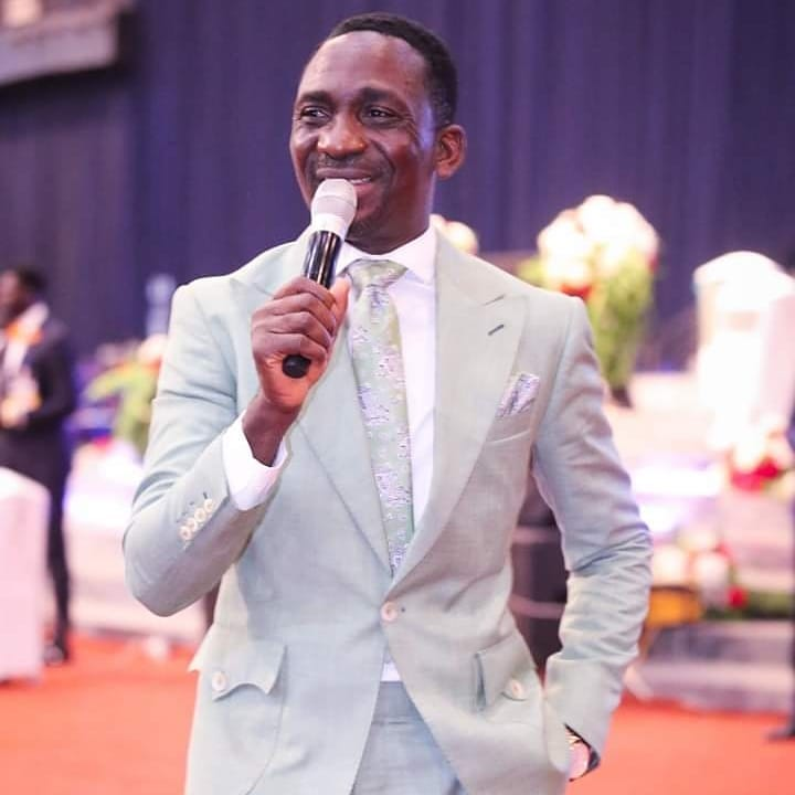 Seeds of Destiny 31 January 2020 Devotional - Your Case Is Different, written by Pastor Paul Enenche