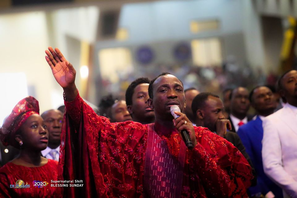 SEEDS OF DESTINY 7 JANUARY 2020, Seeds of Destiny 7 January 2020 – The Necessity of the Fear of God, Latest Nigeria News, Daily Devotionals & Celebrity Gossips - Chidispalace