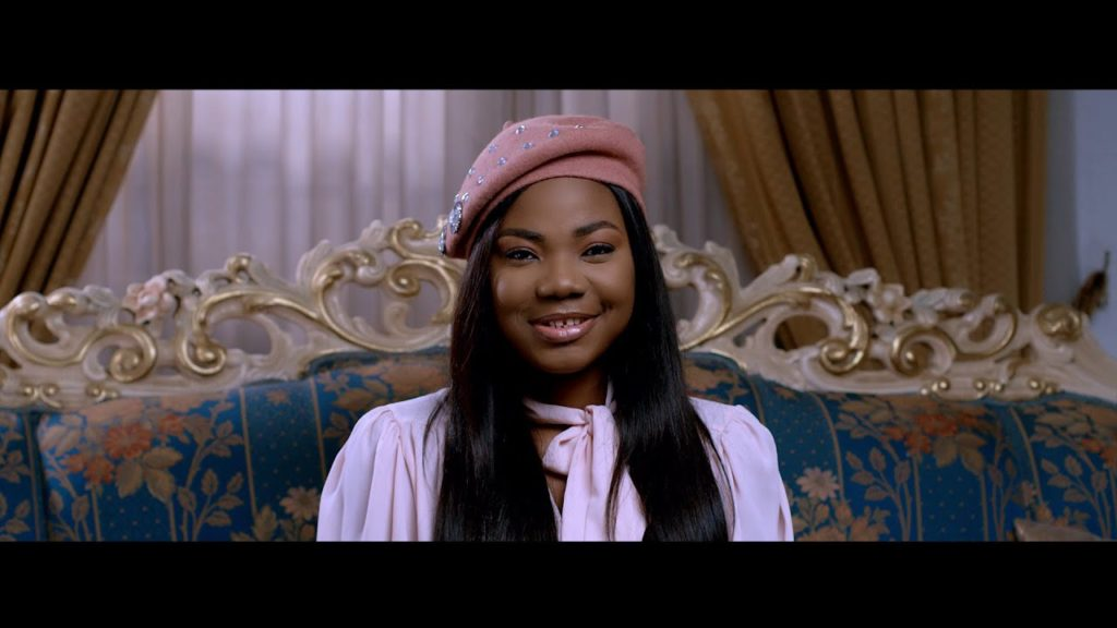 Mercy Chinwo - Obinasom (Official Video + Lyrics), Mercy Chinwo – Obinasom (Official Video + Lyrics), Latest Nigeria News, Daily Devotionals & Celebrity Gossips - Chidispalace