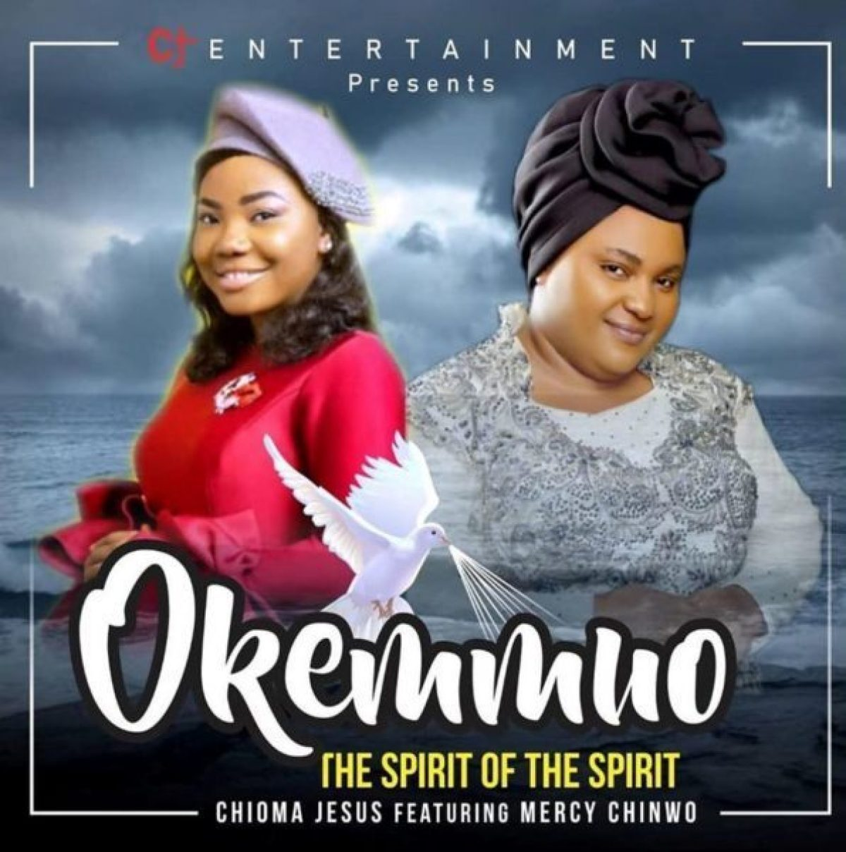 Chioma Jesus - Okemmuo Ft. Mercy Chinwo (Official Video + Lyrics)