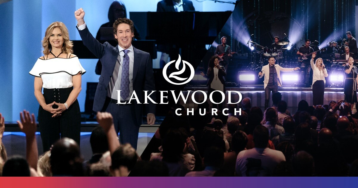 Lakewood Church: Prayer Points Today 30th April 2020