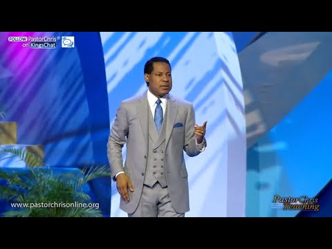 Watch Live: Pastor Chris And Benny Hinn April 15th 2020 - Phase 3