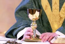 Catholic Mass Online Monday 1st March 2021 Livestream