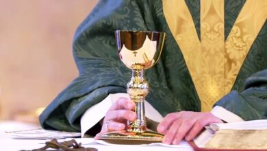 Online Catholic Mass Today Thursday 25th February 2021 PAPA AMEN