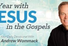Andrew Wommack 2nd March 2021 Devotional - A Loving Father