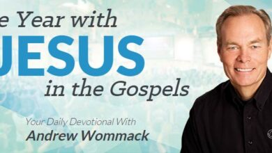 Andrew Wommack Devotional 3 March 2021 - Salvation Begins Now