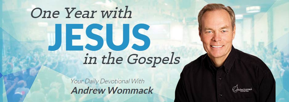 Andrew Wommack 26th January 2021 Devotional – Knowing God's Plan