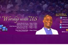 MFM Prayer Rain 26th February 2021 Friday Livestream with Dr D.K. Olukoya